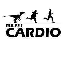 Rule #1 Cardio by dodlhuat