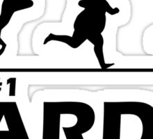 Rule #1 Cardio Sticker