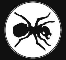 The Prodigy - Ant Logo by DarkkDuckk