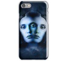 Zodiac signs - Gemini iPhone Case/Skin