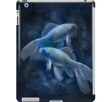 Zodiac signs - Fishes iPad Case/Skin