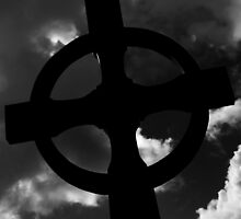 Celtic Cross by Rachael Lancaster