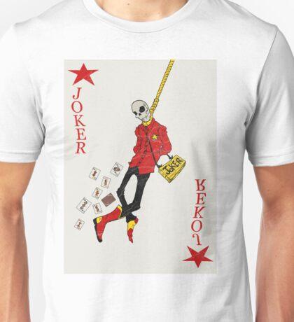 Joker Card T-Shirt