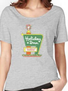 HOLIDAY INN 2 Women's Relaxed Fit T-Shirt