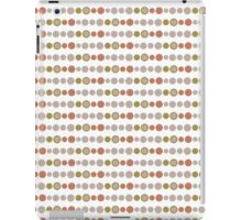 British Coins (Sterling Pounds and Pence) iPad Case/Skin