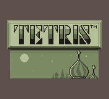 TETRIS  Game Boy Video Games Retro by ruter