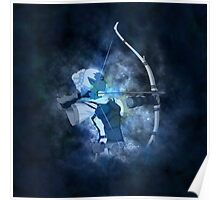 Zodiac signs - archer Poster