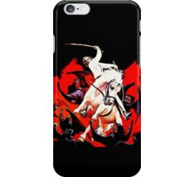Captain Kronos iPhone Case/Skin