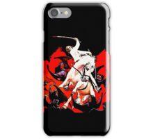 Captain Kronos iPhone Case/Skin