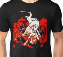 Captain Kronos Unisex T-Shirt