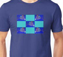 xbox gaming fish Unisex T-Shirt