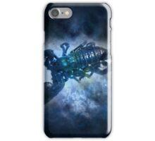 Zodiac signs - Scorpio iPhone Case/Skin