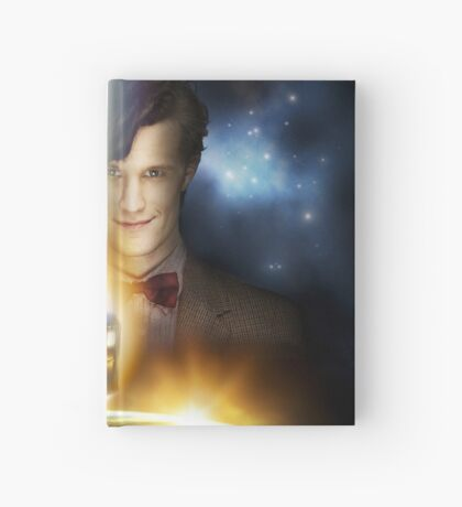 Doctor Who - Tennant & Smith  Hardcover Journal
