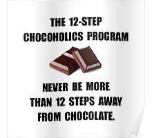 Chocoholics Poster