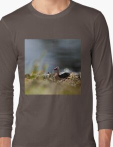 Duck by the Water Long Sleeve T-Shirt