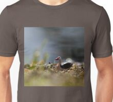 Duck by the Water Unisex T-Shirt