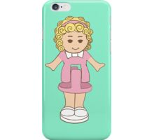 Polly Pocket iPhone Case/Skin