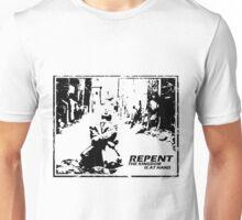 REPENT Unisex T-Shirt