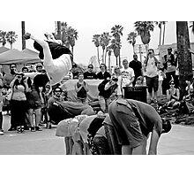 Jumper Photographic Print