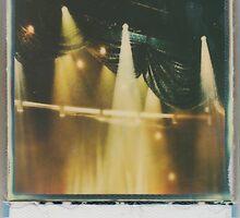 star lights by Jill Auville