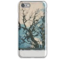 the hair tree iPhone Case/Skin