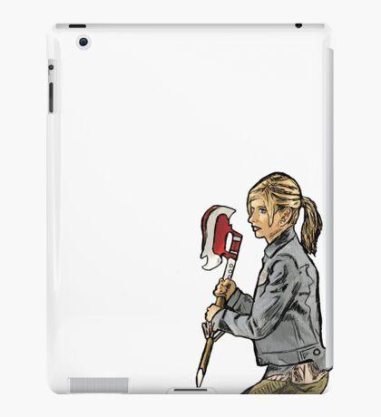 Slayerhood iPad Case/Skin