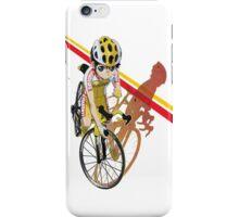 Yowamushi Pedal iPhone Case/Skin