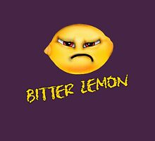 BITTER LEMON Unisex T-Shirt