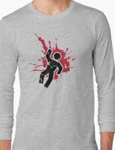Adios! Long Sleeve T-Shirt