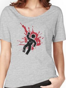 Adios! Women's Relaxed Fit T-Shirt