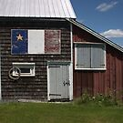 Acadian by murrstevens
