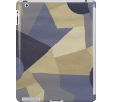 Abstract XXV iPad Case/Skin