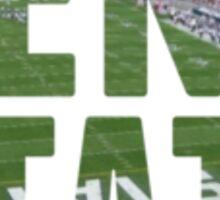 Penn State Stadium Sticker
