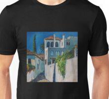 Albaicin, Granada Unisex T-Shirt