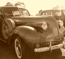 vintage cars 2 by zoezoo