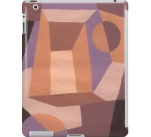 Abstract XI iPad Case/Skin