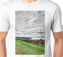 Autumn at Lake Constance, Germany Unisex T-Shirt