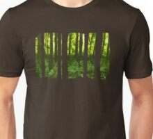 Depths of the Forest  Unisex T-Shirt