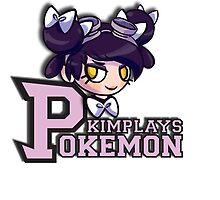 KPP Head Logo by KimPlaysPokemon