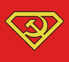 Supersoviet by ReverendBJ
