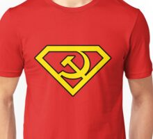 Supersoviet Unisex T-Shirt