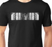 Deep In the Forest - The scope Unisex T-Shirt