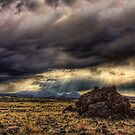 Another stormy day in northern Arizona by Mike Olbinski