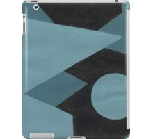 Abstract XXXIII iPad Case/Skin