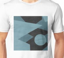 Abstract XXXIII Unisex T-Shirt
