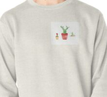 cactus collection  Pullover