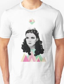 Dorothy //triangles Unisex T-Shirt