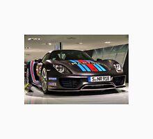 Porsche 918 Spyder - Porsche Museum Unisex T-Shirt