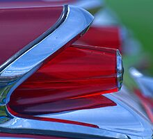Tail Lights by kenmo