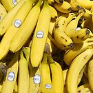 Food - bananas (Bonita #4011) by Marjolein Katsma